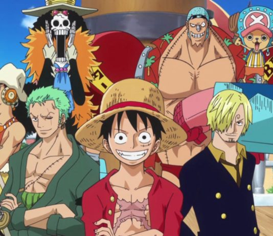 One Piece Special Announcement in November 2021 Soon