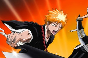 Bleach One Shot Chapter for 20th Anniversary Read, Watch, Story!