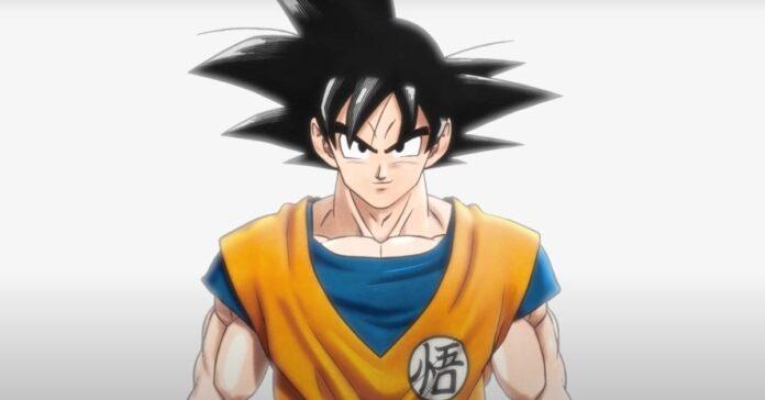 Dragon Ball Super: Super Hero Movie 2022