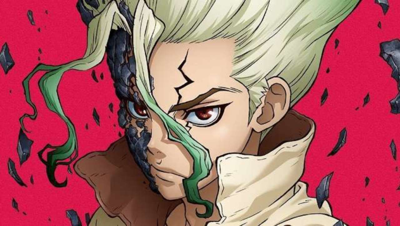 Dr. Stone Chapter 207