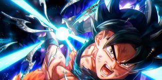 Dragon Ball Super Season