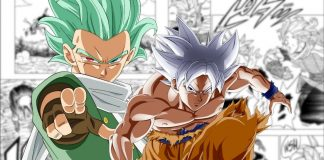 Dragon Ball Super Chapter 76 Release Date, Spoilers Revealed