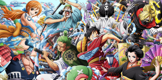 One Piece Ending Theory
