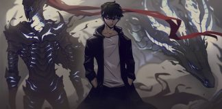 Solo Leveling Chapter 165