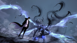Solo Leveling Chapter 164