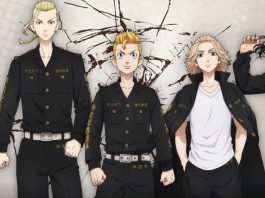 Tokyo Revengers Chapter 220