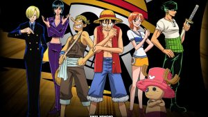 One Piece special announcement 1000th Episode
