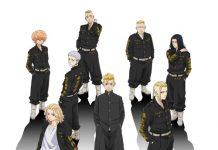 Tokyo Revengers Chapter 221