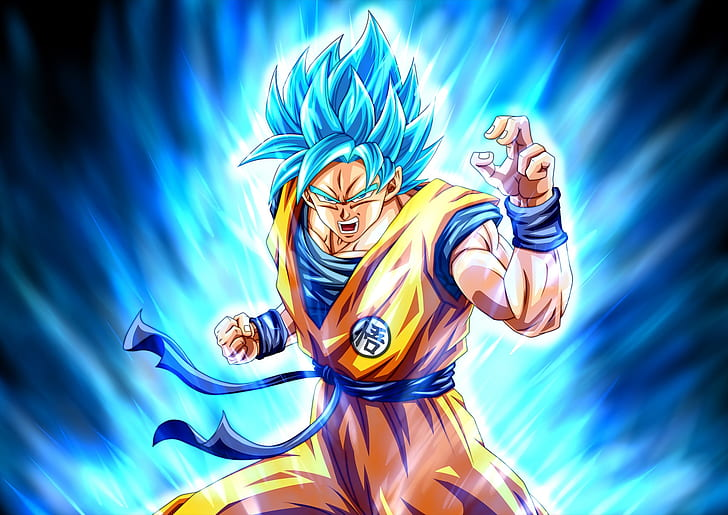 Dragon Ball Super Removed from Argentina