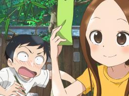 Takagi San Season 3