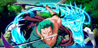 One Piece Zoro's Father and his relations to Wano