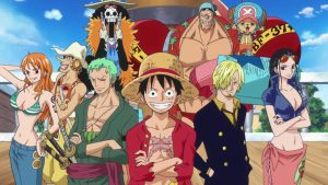 One Piece Final Stage