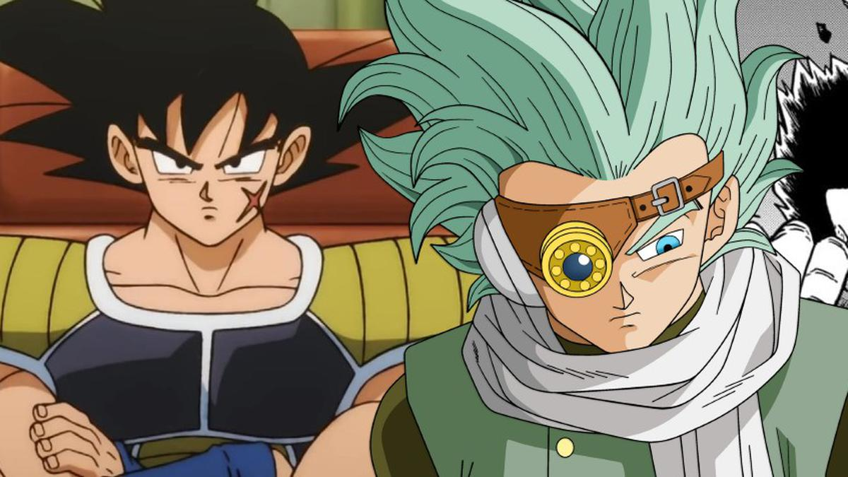 Dragon Ball Super Chapter 77 Release Date, Spoilers, Bardock past?